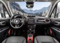 Nuova Jeep Renegade MY 18: ancora più connessa