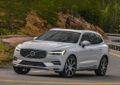 Euro NCAP: Volvo XC60 auto più sicura del 2017