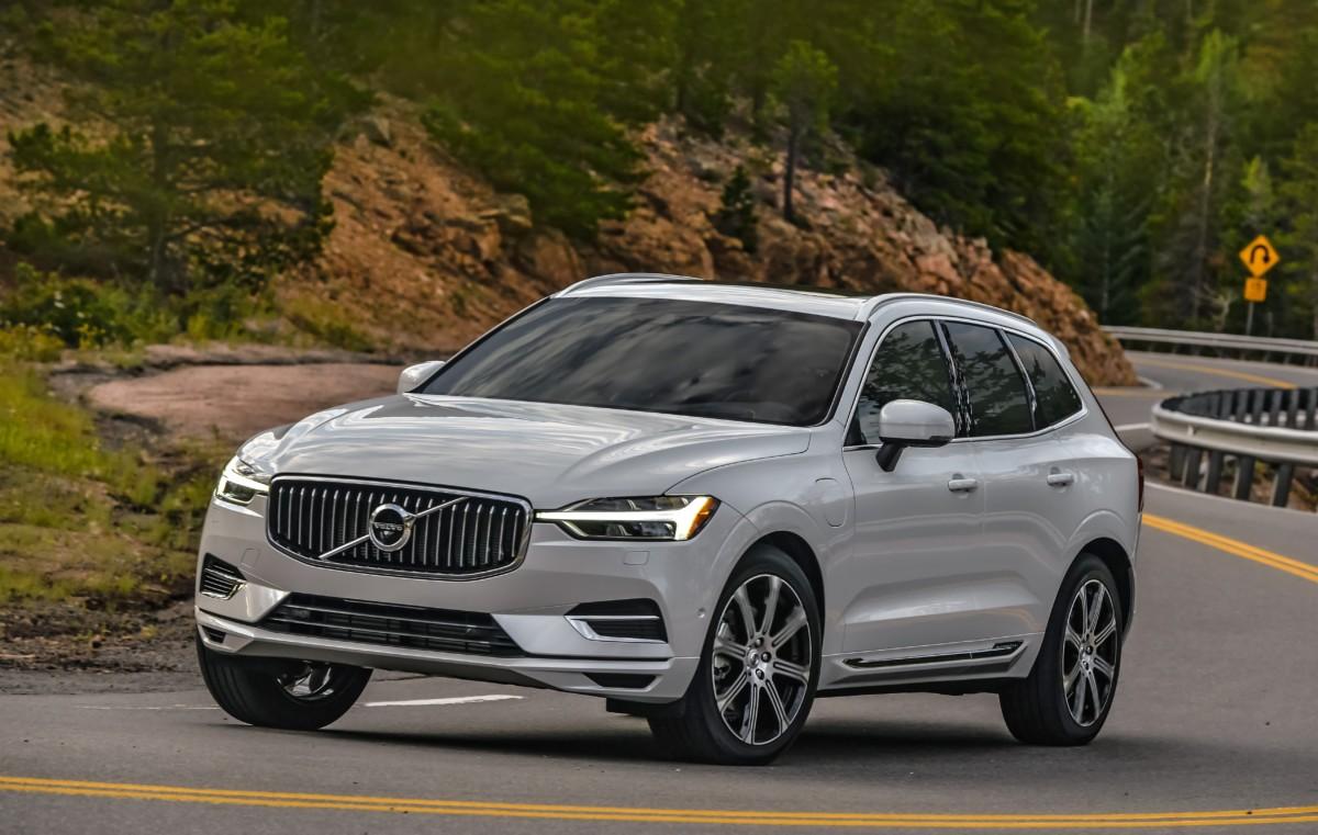 Vendite record per Volvo Cars nel 2017