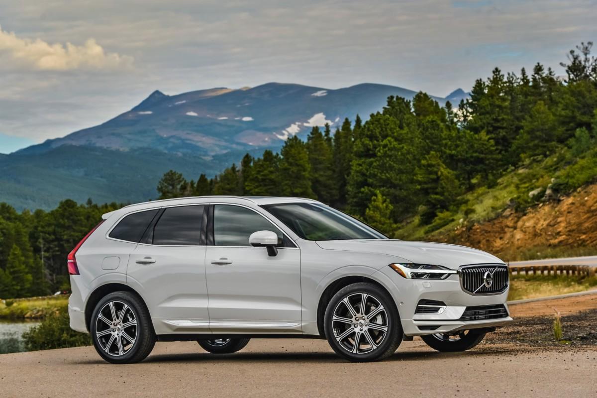 A gennaio +22,4% per le vendite globali Volvo