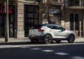 Volvo XC40: ordini in forte aumento