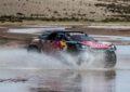 Dakar: per Peugeot un'altra doppietta. Oggi niente tappa 9