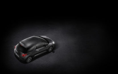 Serie limitata Black Lezard per DS3