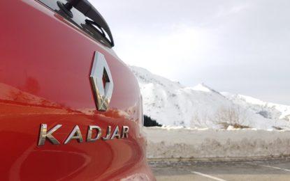 Renault per la riduzione delle emissioni