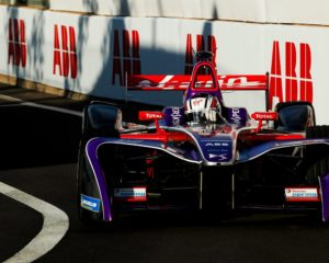 Formula E: in Marocco podio per Bird e DS Virgin Racing