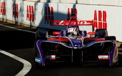 Formula E: in Marocco podio per Bird e DS Virgin Racing