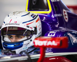 Per Giovinazzi la priorità resta la F1