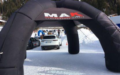 Bilancio MAK alla Winter Marathon