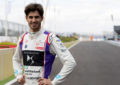 Giovinazzi soddisfatto del rookie test con DS Virgin Racing