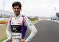 Giovinazzi soddisfatto del rookie test con DS Virgin Racing