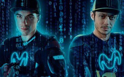 MotoGP: alle 12.00 presentazione Yamaha M1 2018