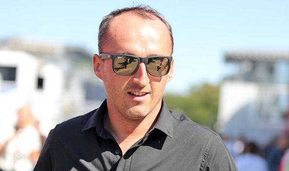 """Briatore: """"Kubica fuori, un vero peccato"""""""
