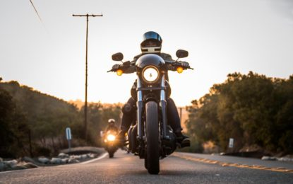 Harley-Davidson Italia vi aspetta a Motor Bike Expo
