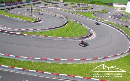 Chiude il circuito di kart di Schumacher a Kerpen