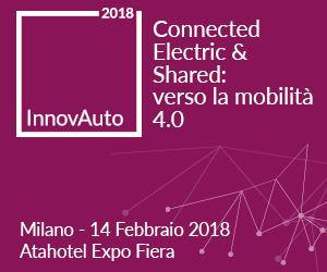 IKN Italy presenta la 3° edizione di InnovAuto