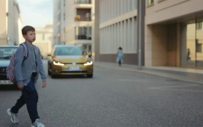 Volkswagen: sicurezza di tutti gli utenti della strada