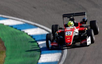 Per Mick Schumacher un altro anno in F3