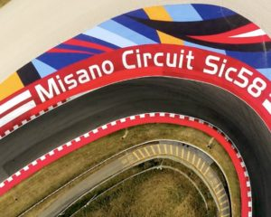 Presentato a Motor Bike Expo il 2018 del Misano Circuit