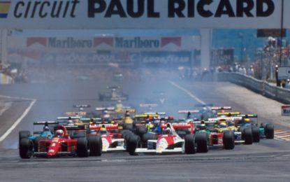 Paul Ricard: il ritorno dopo 28 anni
