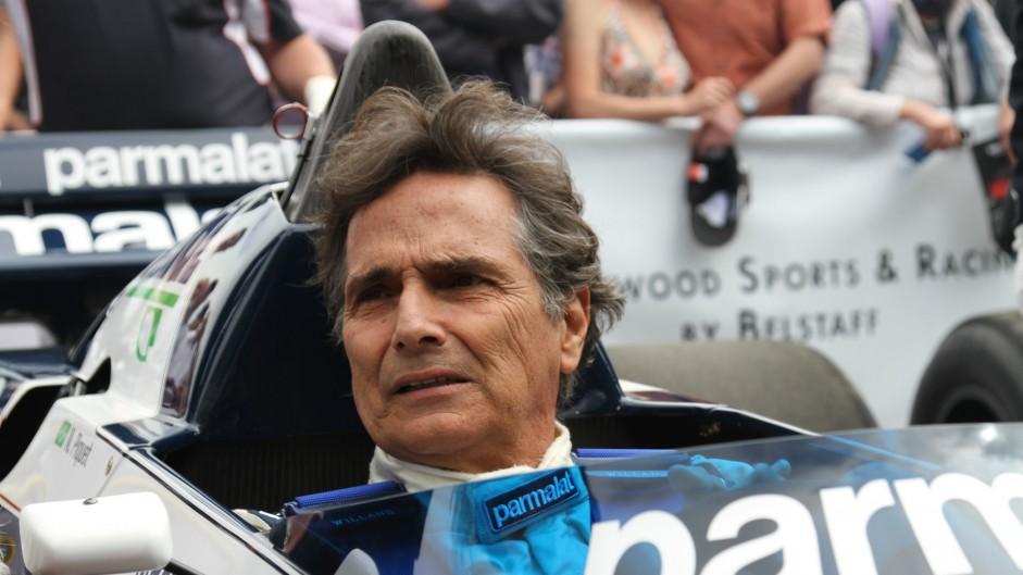 """Piquet: """"Se Alonso non vince è solo colpa sua"""""""