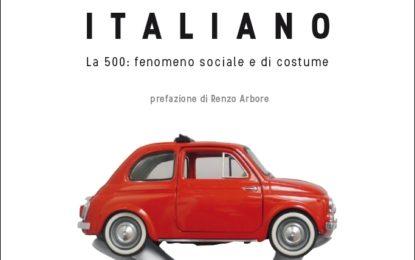 Un mito italiano: la 500