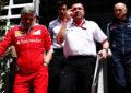 La F1 rischia divisioni politiche. E rimpiange Ecclestone