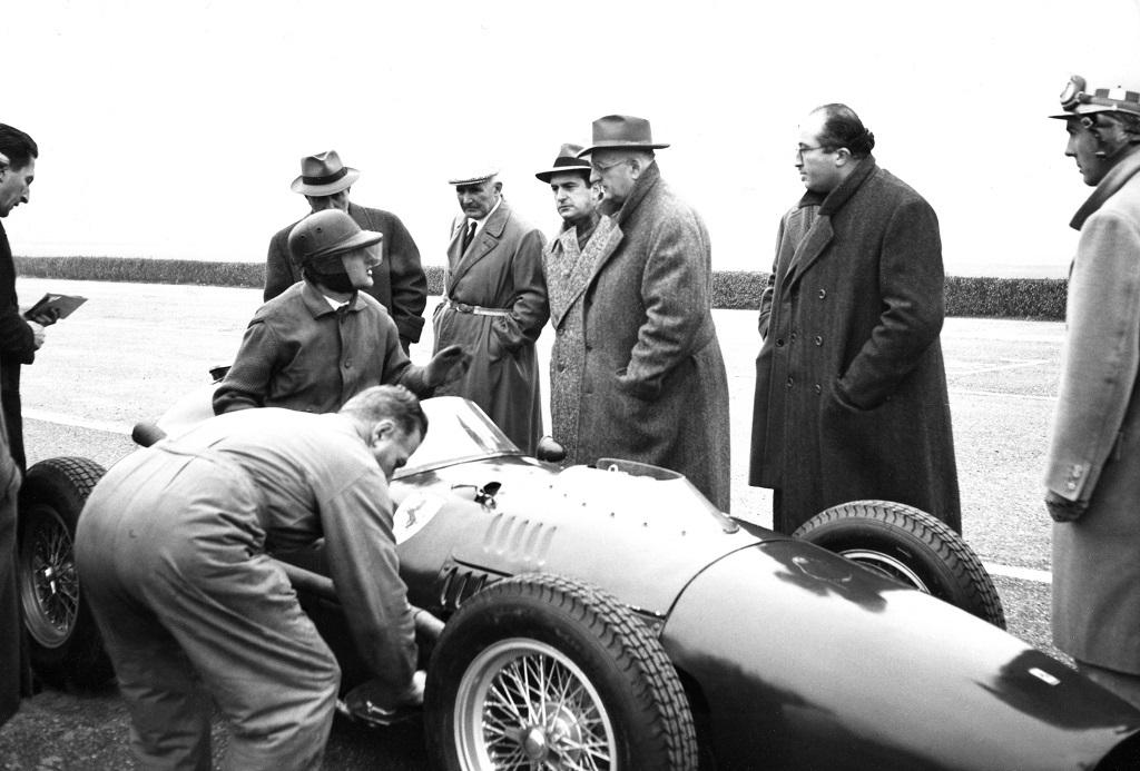 Enzo Ferrari: 120 anni fa nasceva una leggenda