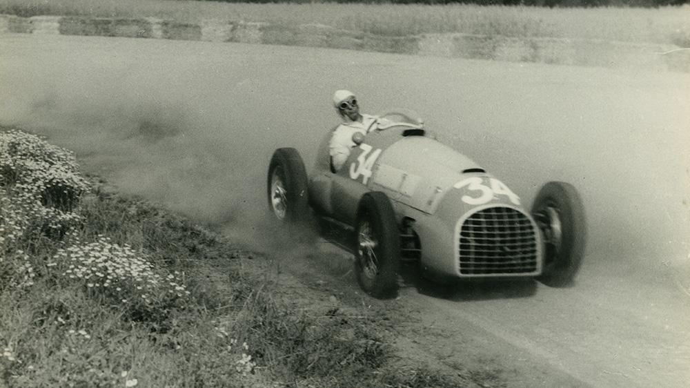 Pirelli in F1 dagli esordi a oggi