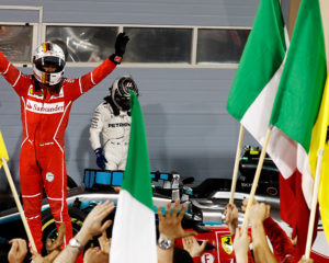 Medicina e sport: nel cuore della Formula 1