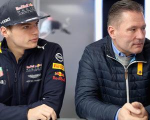 """Verstappen: """"Ocon? Non è un mio rivale"""". E interviene Jos"""