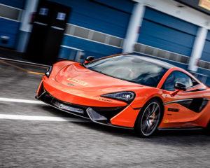 In F1 arrivano gli hot laps Pirelli