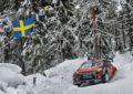 Rally Svezia: shakedown ok per i piloti Citroën
