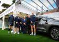 Renault Italia e Nazionale di Rugby di nuovo insieme