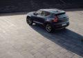 Il 3 cilindri Volvo debutta su XC40