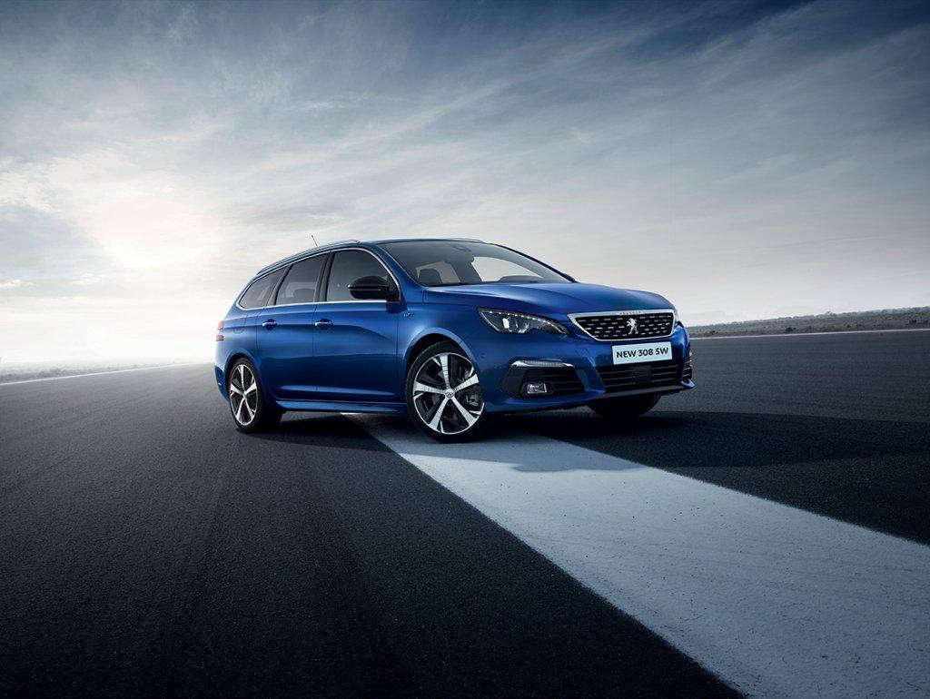 Peugeot inizia il 2018 alla grande!