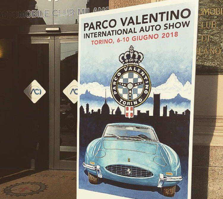 Salone dell'Auto di Torino: viaggio nell'emozione