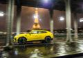 Nuovo showroom Lamborghini a Parigi