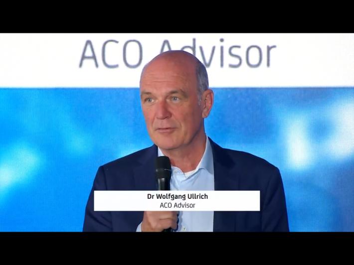 Ullrich consigliere ACO per Le Mans e il WEC