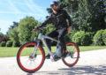 Piaggio Wi-Bike al Bike Spring Festival di Parma