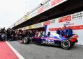 Red Bull Toro Rosso Honda STR13