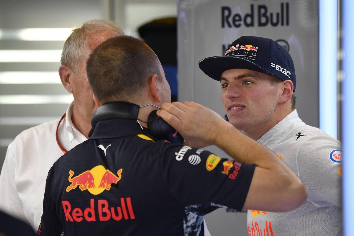 Verstappen non esclude la lotta per il Titolo