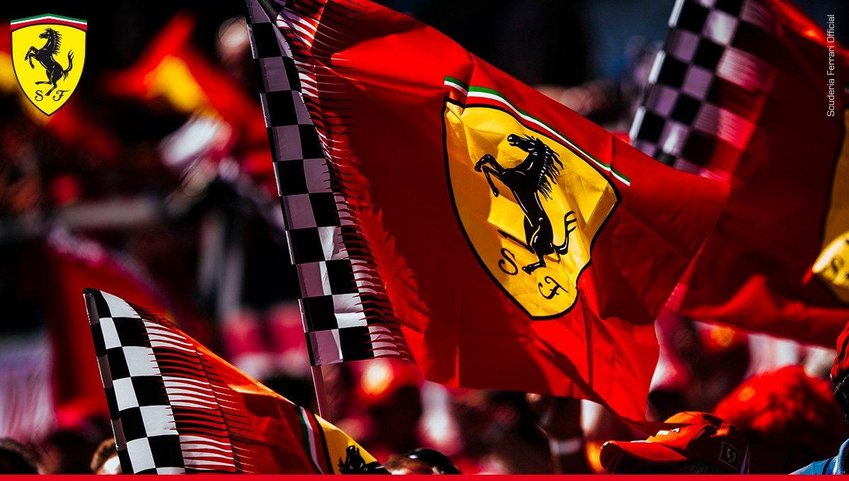 La Ferrari anticipa la stagione in numeri