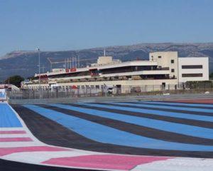 GP Francia: gli orari del weekend in TV