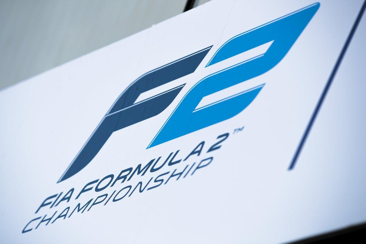 Formula 2: 20 macchine sulla griglia 2018