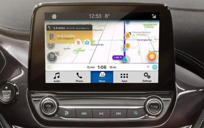 Partnership tra Waze e Ford