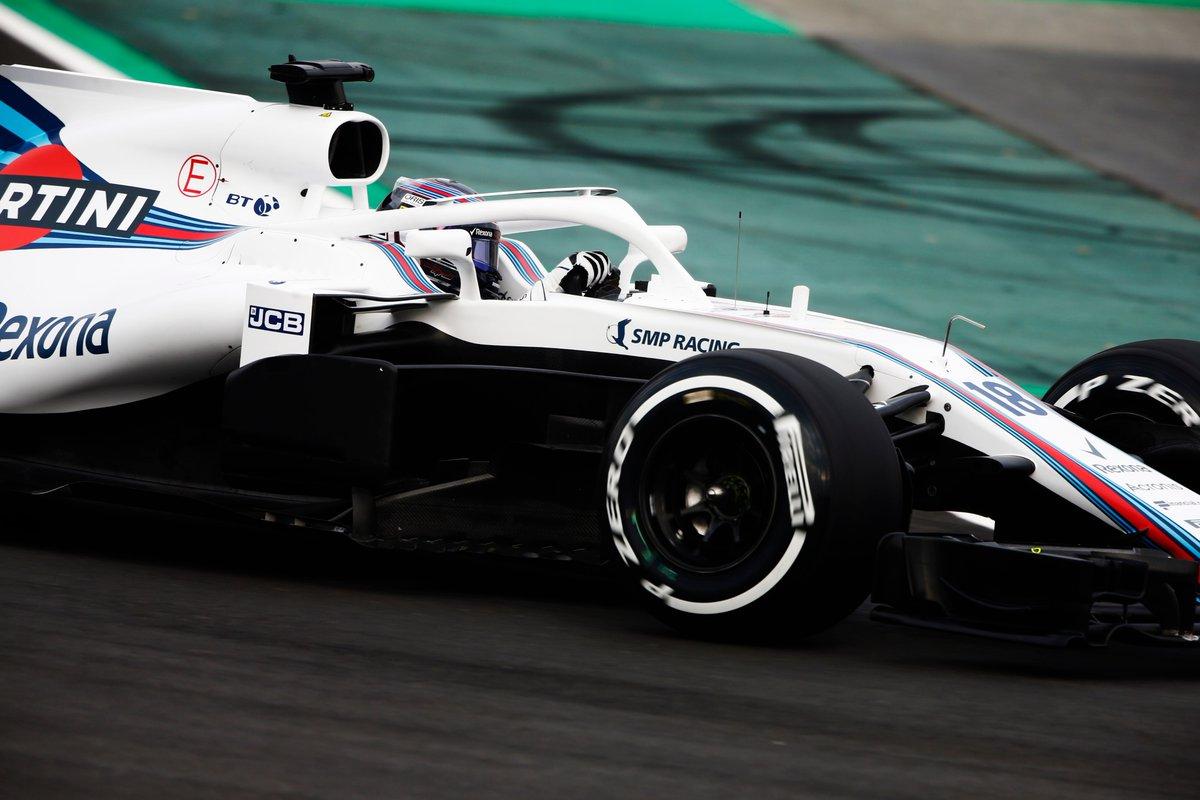 Martini lascia la Williams, ma non per l'età dei piloti
