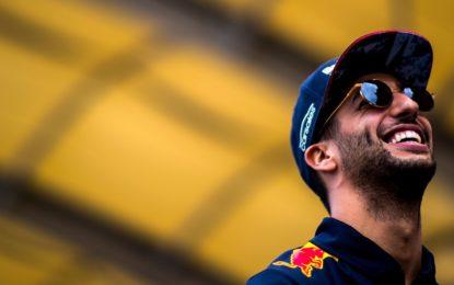 DITA nuovo partner Aston Martin Red Bull Racing
