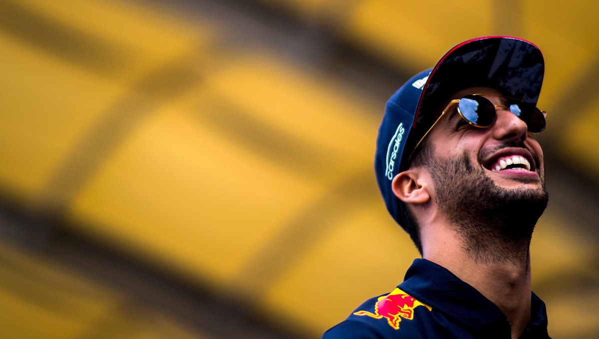 DITA nuovo partner Aston Martin Red Bull Racing