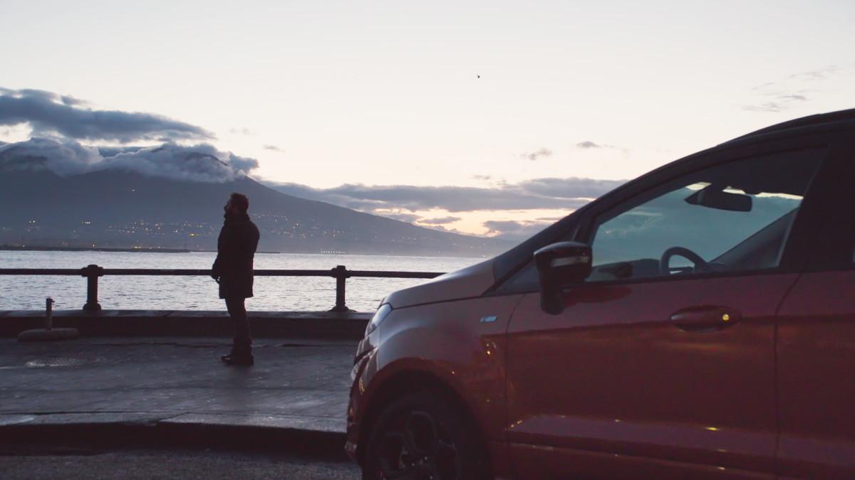 Ford EcoSport protagonista di 48 ore al massimo!