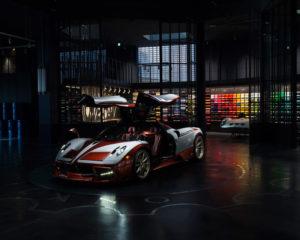 Garage Italia anche a Gstaad